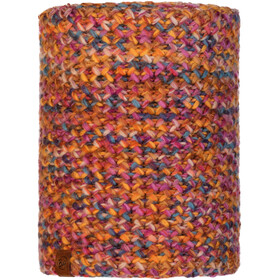 Buff Lifestyle Knitted and Polar Fleece Margo Nekwarmer, margo multi